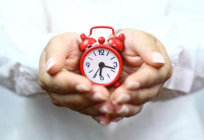 Mon temps et moi